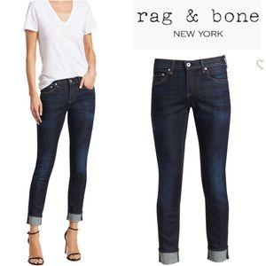 🆕Rag & Bone DRE Low Rise Slim Boyfriend Jeans🆕